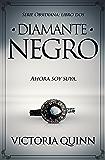 Diamante negro (Obsidiana nº 2) (Spanish Edition)