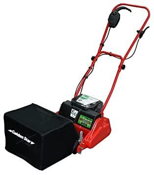 Amazon.com: Kinboshi ECO-3000 Eco Mower - Cortacésped ...