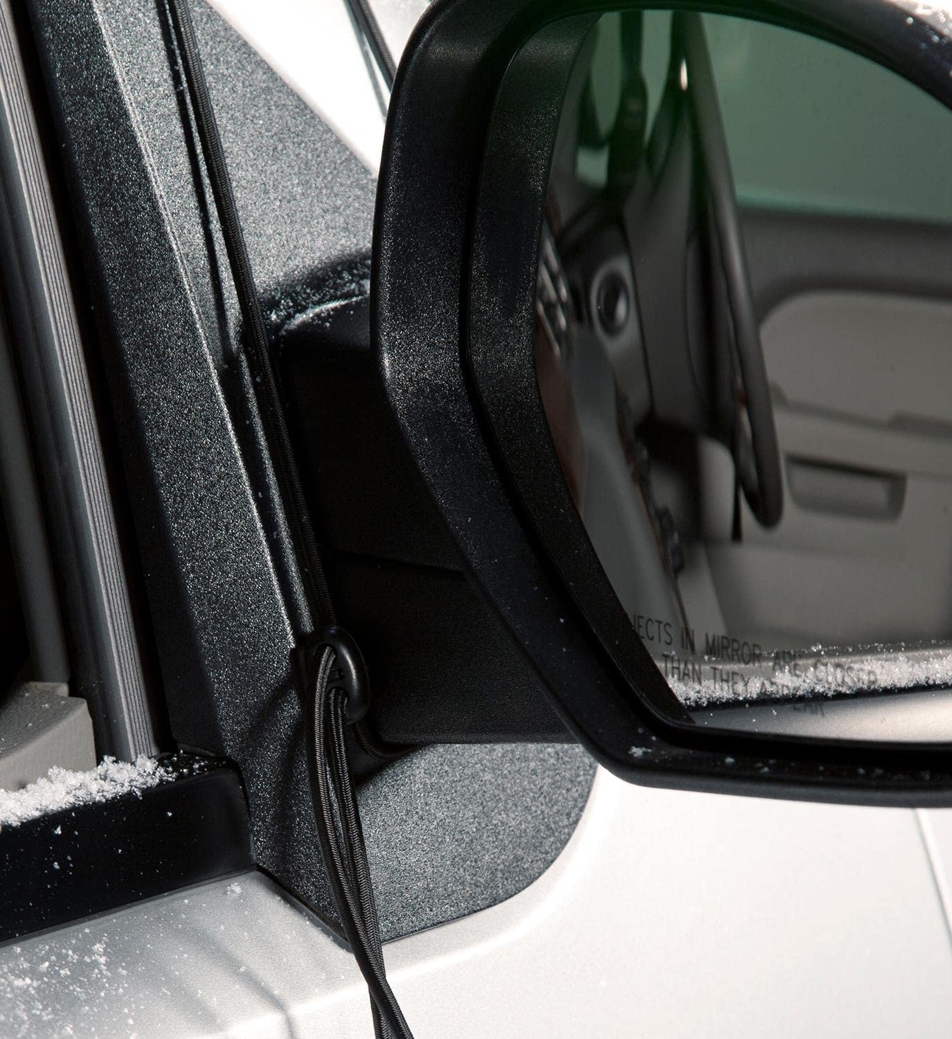 Coverking Custom Windshield Snow Cover//Frost Shield for Select Mercedes-Benz Sprinter Models