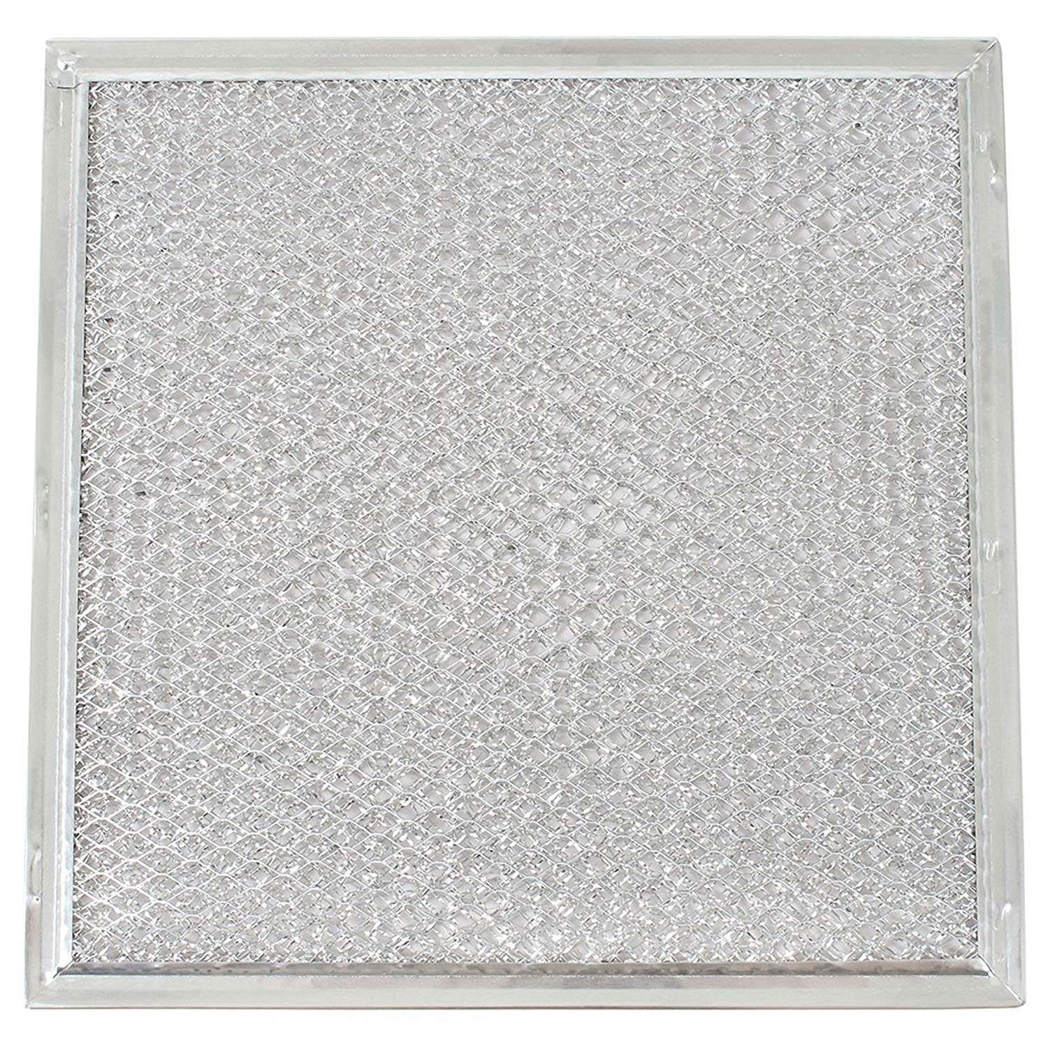 """RV Mobile Home Parts. Range Hood Grease Filter Ventline #BCC0246-00 8""""x8"""" (item_by#mobilehomesolutions~hee11131665991091"""