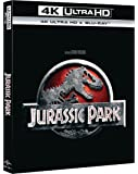 Jurassic Park (4K Ultra HD + Blu-Ray)