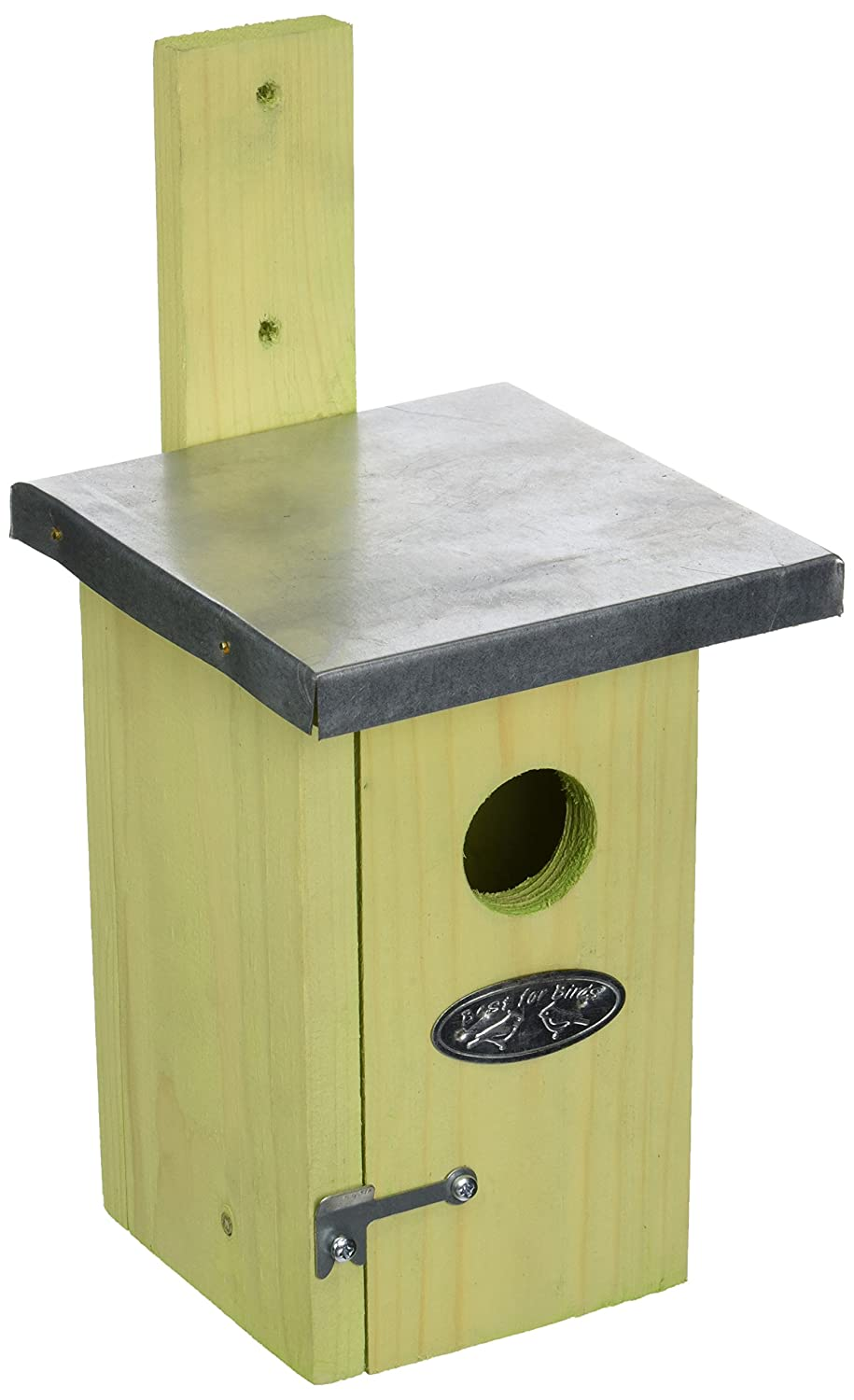 Fallen Fruits NKN Wren Nest Box