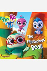 The Mysterious Beat (Do Re & Mi) Kindle Edition