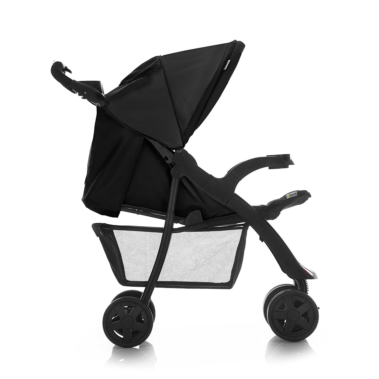 Amazon.com: Hauck Shopper Neo II Caviar piedra: Baby