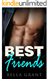 BEST FRIENDS (Romance Novella)