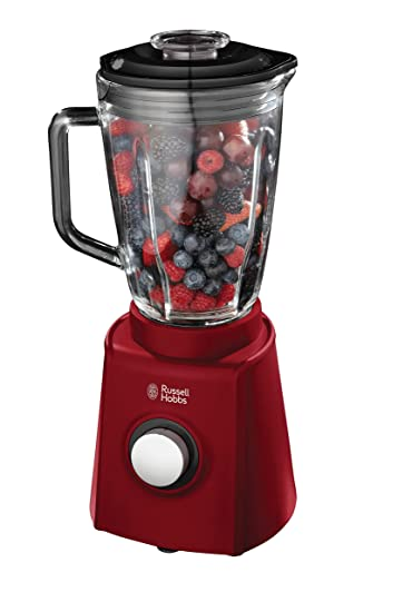 Amazon.com: Blender RUSSELL HOBBS 18996-56: Everything Else