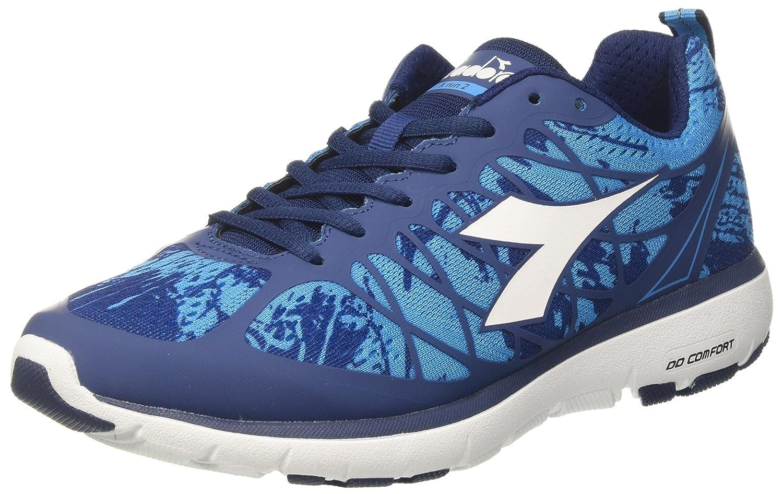 Diadora X Run 2, Zapatillas de Running para Hombre
