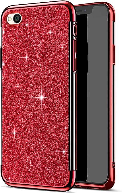 Custodia Cover di Silicone Morbida Colore Rosa Per Xiaomi Redmi Go