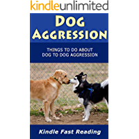 Dog Aggression: Things to do About Dog-to-Dog Aggression