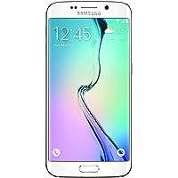 Samsung Galaxy S6 Edge, White Pearl 64GB (AT&T)
