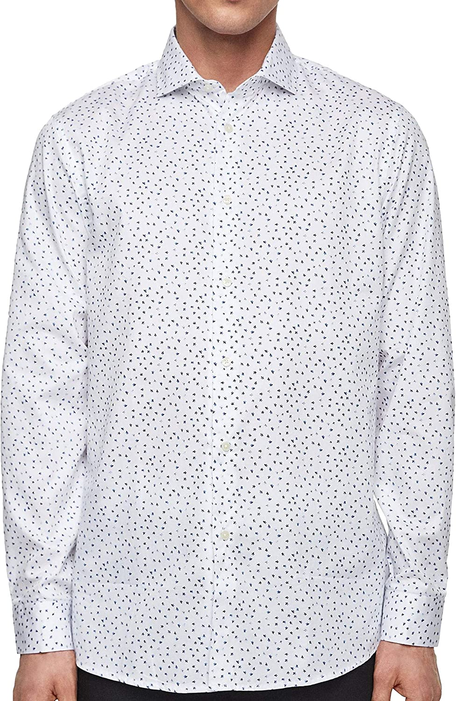 Zara 6103/402 - Camisa para Hombre con Estampado Floral y ...