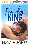 Fearless King (Kings of Rittenhouse Book 4)