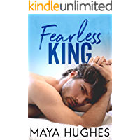 Fearless King (Kings of Rittenhouse Book 4)