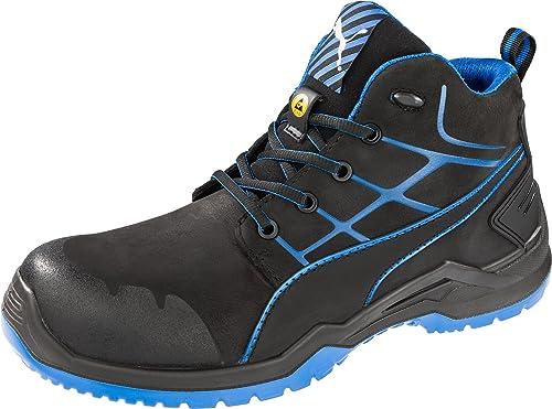 puma work boots