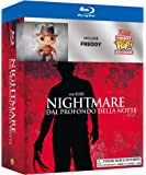 Nightmare - dal Profondo della Notte con Portachiavi Funko (Blu Ray)