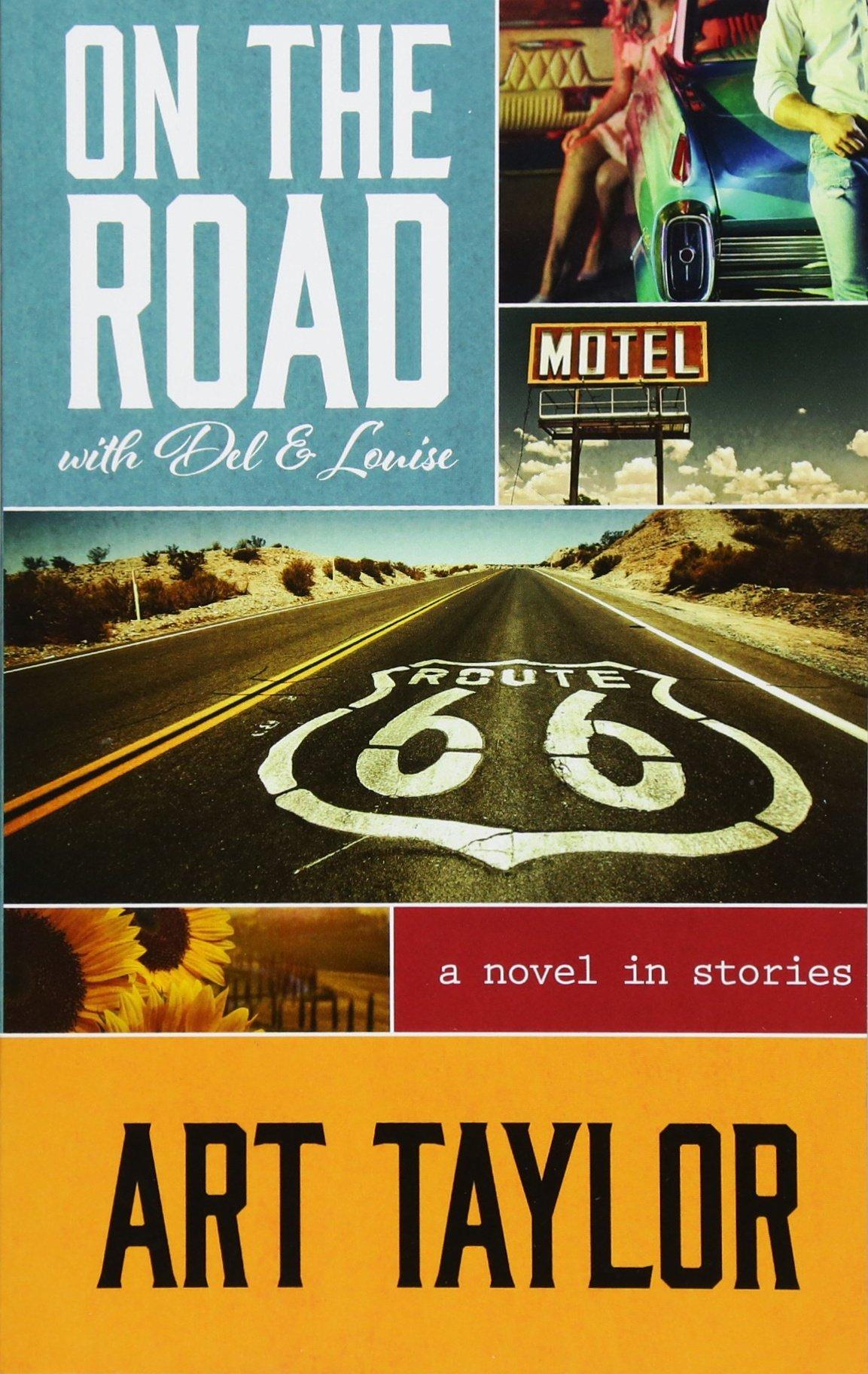 Glenwood Road: little short stories