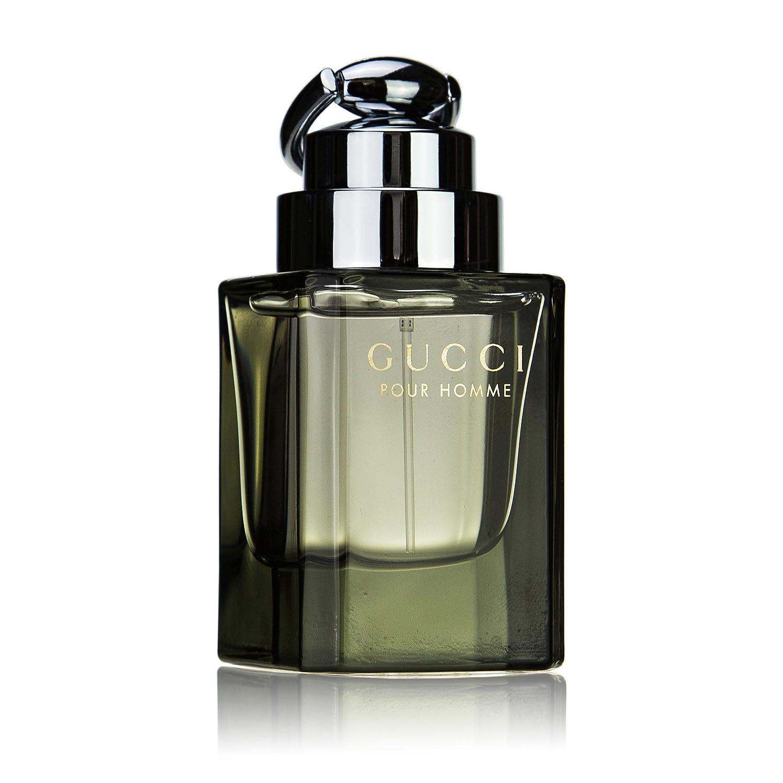 Gucci By Gucci Pour Homme Eau De Toilette Spray 50ml/1.7oz