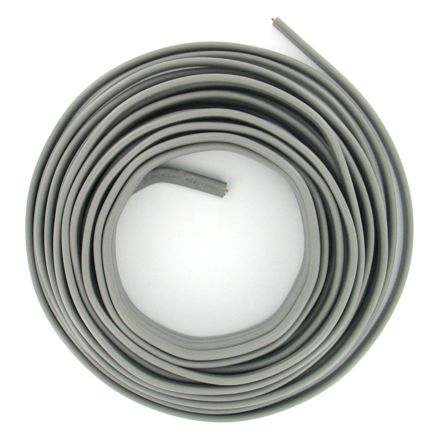 Cerro 138 1602br 50 Feet 12 2 Uf With Ground Wire Gray Electrical Cable Copper Gauge Romex Simpull Cables