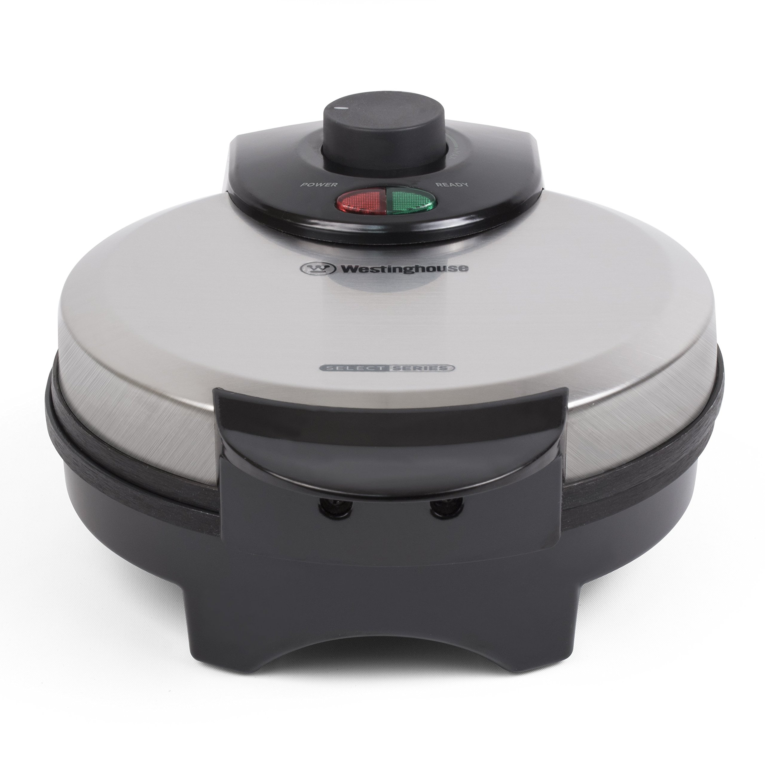 Westinghouse WWM1SSA Select Series Stainless Steel Waffle Maker by Westinghouse (Image #2)