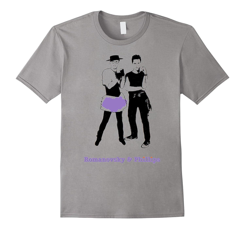 Official RP Shirt Purple