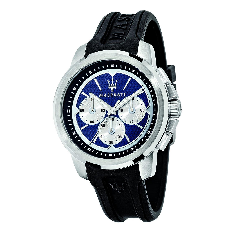 Maserati Herren-Armbanduhr R8851123002
