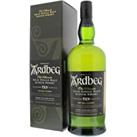 ardbeg 10 years Old en paquete de regalo, 1