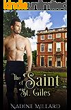 The Saint of St. Giles (Saints & Sinners Book 4)
