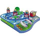 IMC Toys - 140752 -Toy Story 3 la unidad a través del juego [versión en inglés]