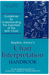 Astrology for yourself how to understand and interpret your own stephen arroyos chart interpretation handbook guidelines for understanding the essentials of the birth chart fandeluxe Epub