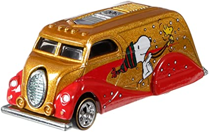 c6d1071909 Image Unavailable. Image not available for. Color  Hot Wheels Peanuts ...
