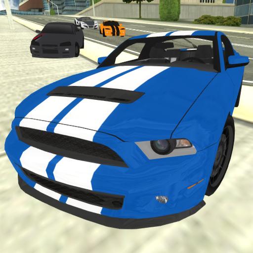 Racing Ultimate (Street Racing Car Driving 3D)