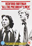 All The President's Men [DVD]