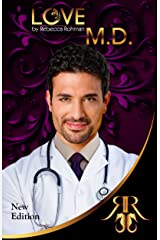 Love M.D. (Love On The Pacific Shores Series Book 2) Kindle Edition