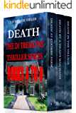 The DI Tremayne Thriller Series: Books 4 to 6