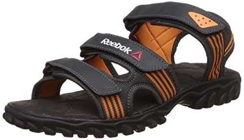 009ad1d38bff9 Reebok Men s Supreme Connect Bu RBK Training Athletic   Outdoor Sandals -  10 UK India