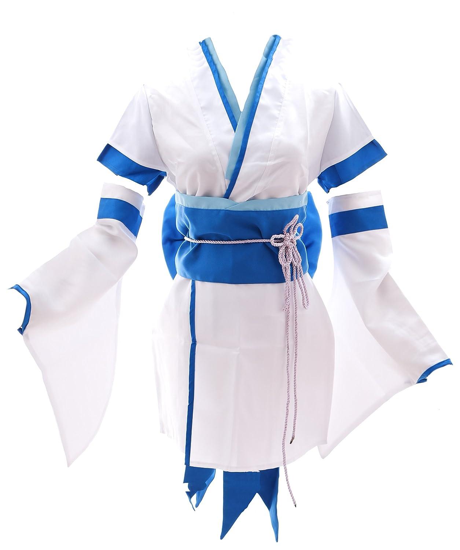 mejor oferta Kawaii-Story MN DE 18 REM RE: Zero Zero Zero Kara Haji Meru isekai seik atsu Blanco Kimono Juego Cosplay Disfraz  precios ultra bajos