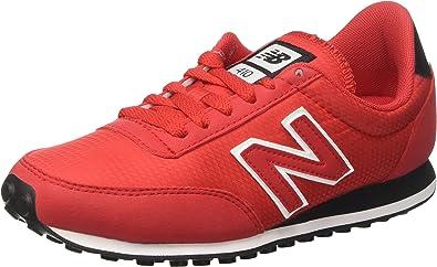 new balance 410 mujer rojas