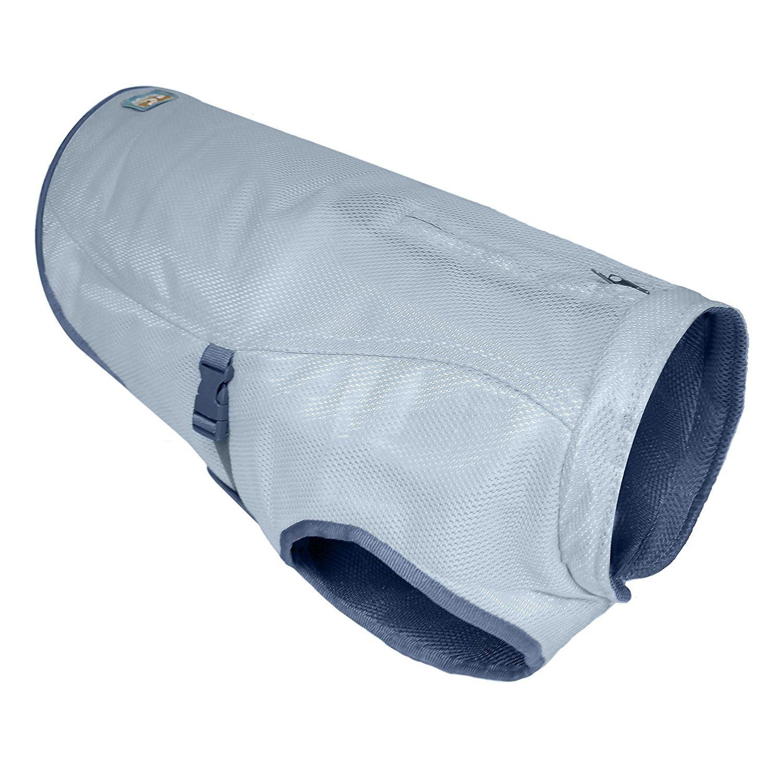 Large Kurgo Dog Core Cooling Vest(TM), Large, ICY bluee Storm bluee
