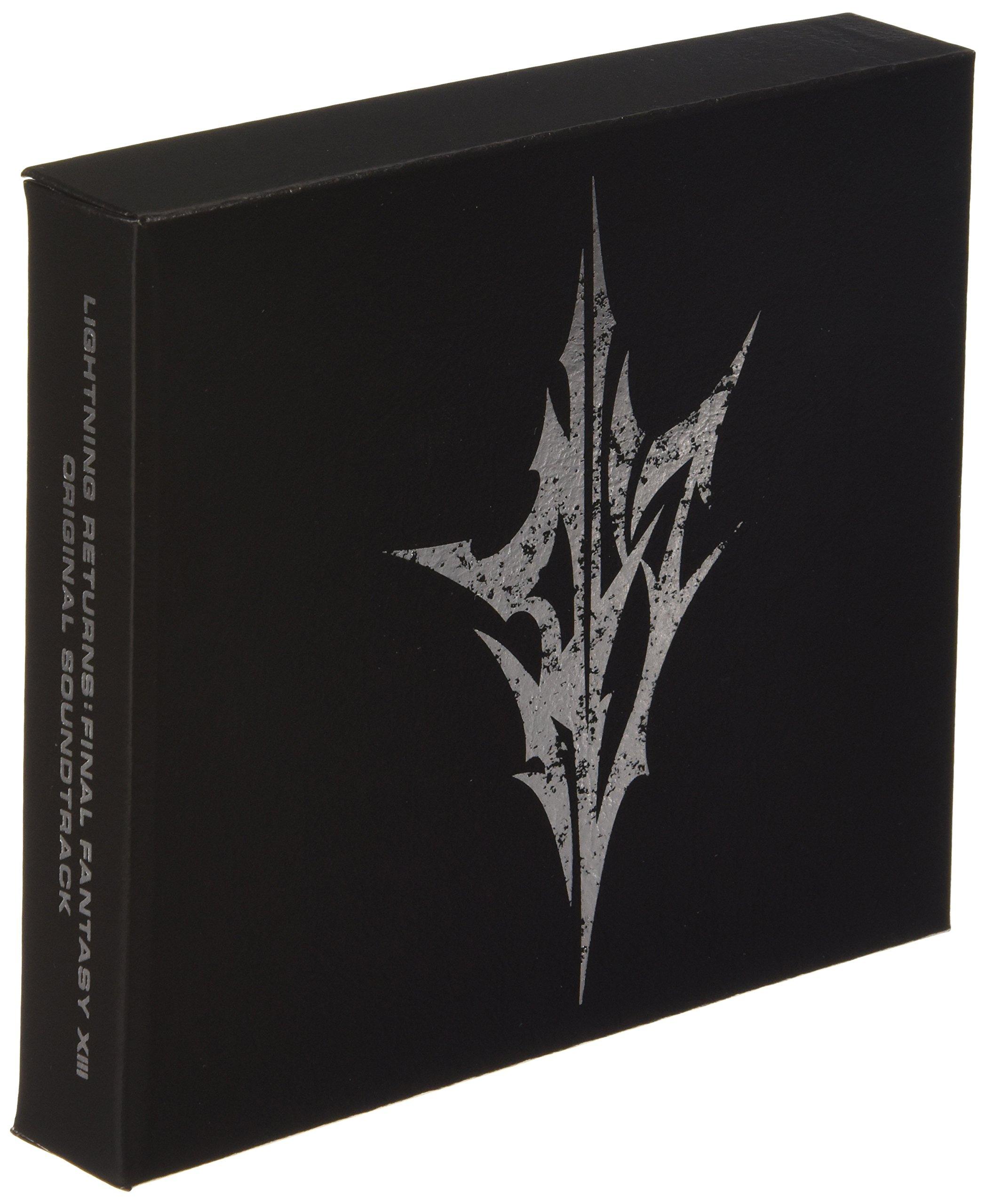Lightning Returns:Final Fantasy XIII by Sony Japan