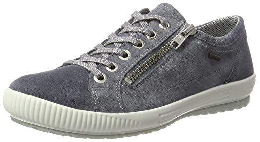 Zapatos blancos con velcro formales Legero para mujer 8755FtD