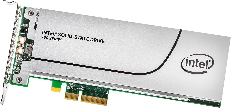 Brand New Intel Solid-state Drive 750 Series 1.2 TB SSDPEDMW012T4X1 NVMe*