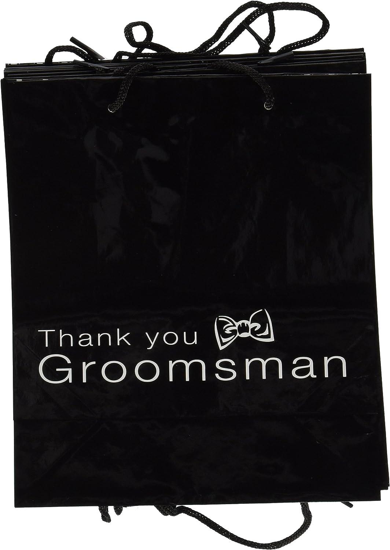 Groomsmen Gift Bags 1 Dozen Bulk