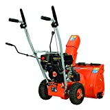 YARDMAX YB5765 Two-Stage Snow Blower, 6.5