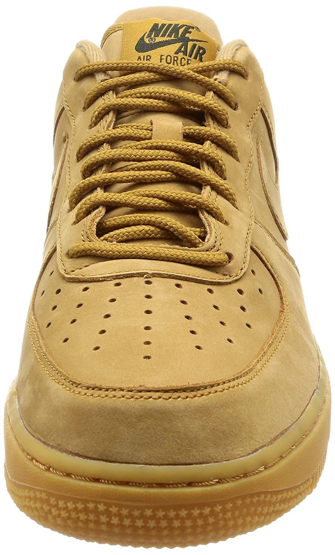 new arrival f0724 1cadd Nike Air Force 1 07 WB, Zapatillas de Deporte para Hombre Amazon.es  Zapatos y complementos