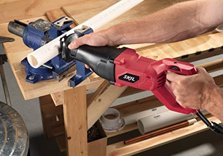 skil reciprocating saw review