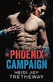 The Phoenix Campaign (Grace Colton Book 2)
