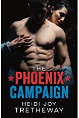 The Phoenix Campaign (Grace Colton Book 2)