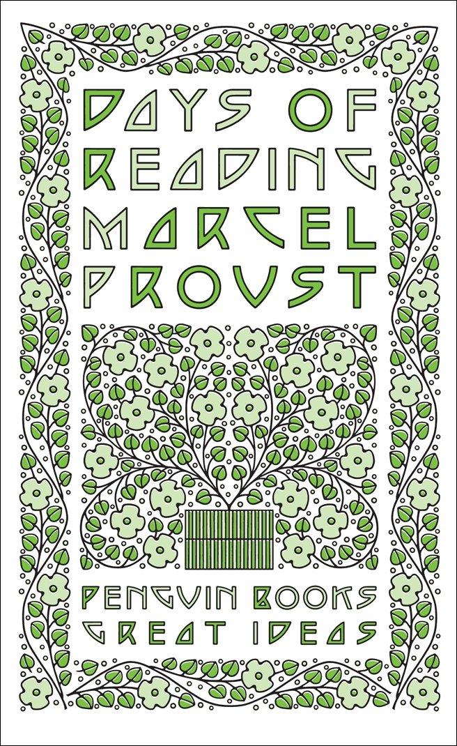 Great Ideas Days of Reading (Penguin Great Ideas) PDF