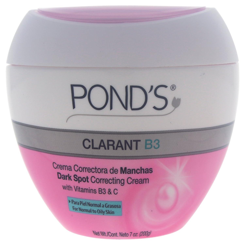 Pond's Clarant B3 - Crema de corrección de puntos oscuros para piel normal a grasa, 177,8 ml Pond' s 84163213