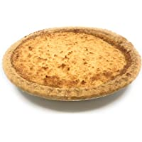 "Coconut 9"" Pie: Homemade Fresh, No Artificial Colors, Flavors, or Preservatives"